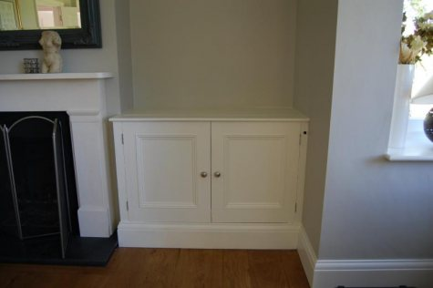 Concealed Electric TV Lift
