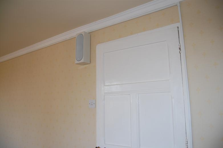 Cornice Trunking Mk Electric Cable Management Ct1whi
